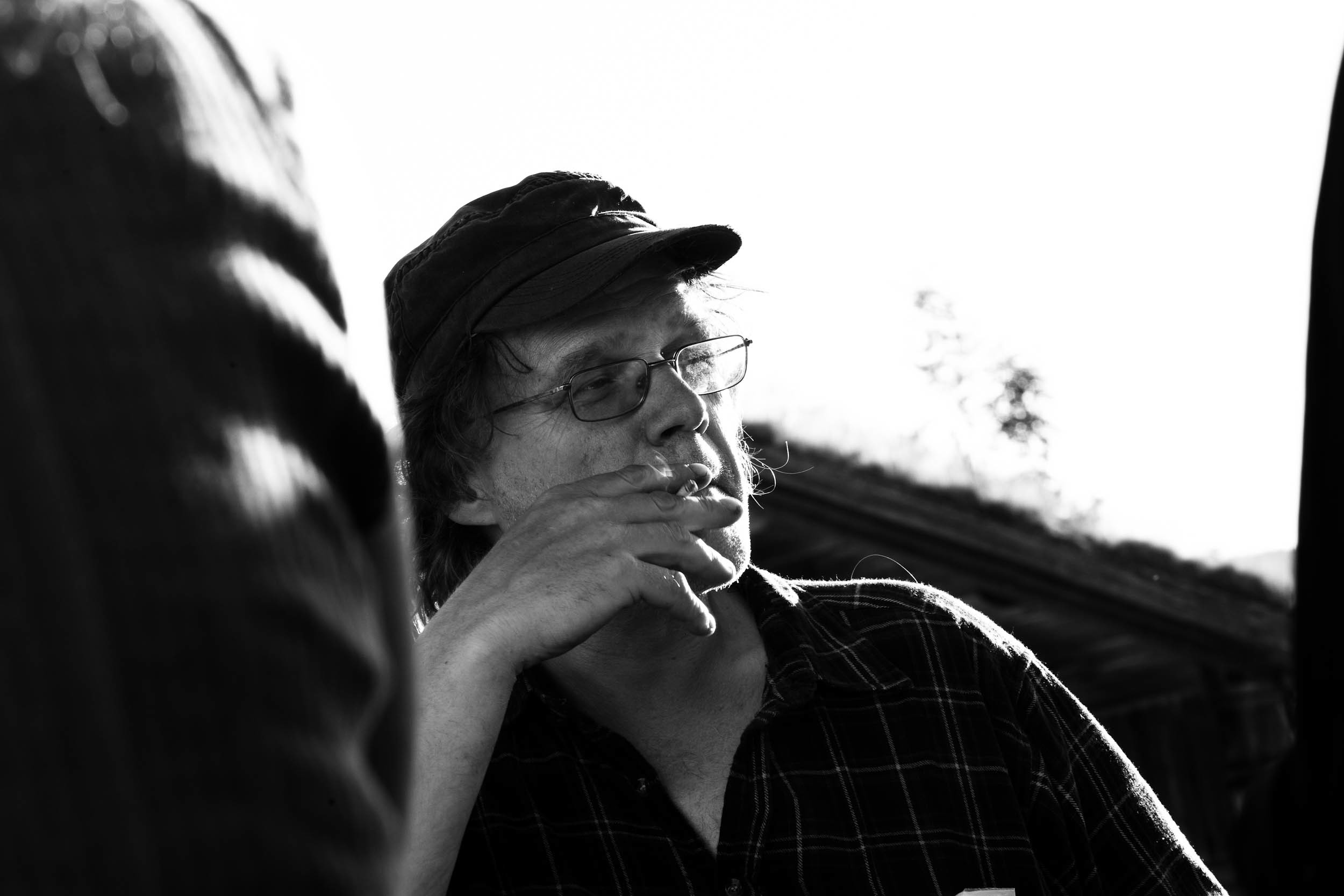 Lars Paalgard Foto Guridahl